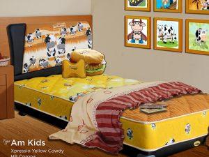 Am Kids Xpressio Yellow
